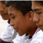 Los Adolescentes y el Celular