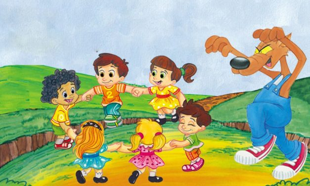 ¿Las canciones infantiles ayudan a Desarrollar el LENGUAJE ORAL?