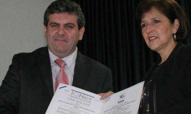 ICONTEC certifica en calidad a Institución Educativa Luis Eduardo Mora Osejo
