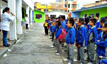LAS BUENAS PRÁCTICAS QUE PERMANECEN EN EL TIEMPO: IEM ARTEMIO MENDOZA CARVAJAL