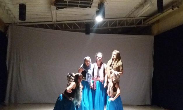 CUANDO EL ARTE Y LA DISCIPLINA SE COMBINAN: FESTIVAL DE TEATRO EL CHUTON