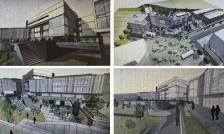 INICIO DE OBRAS DE CONSTRUCCIÓN DEL NUEVO BLOQUE 1 DE LA UNIVERSIDAD DE NARIÑO