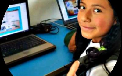 El Buen Uso de la Ortografía en Redes Sociales en Internet de los Niños de Grado 5-3 de la Escuela Normal Superior De Pasto
