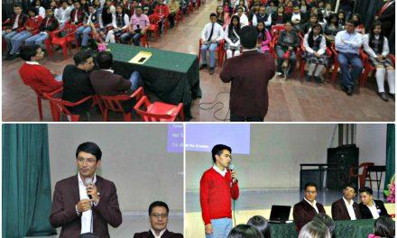 Un Reconocimiento a la Institución Colombiana con más Jóvenes Pilos