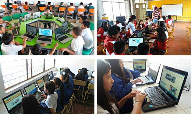 El Sistema Tecnológico, se Toma las Instituciones Educativas de Pasto