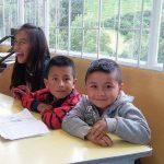 Llegan a Pasto Formadores Nativos Extranjeros al Servicio de Siete Instituciones Educativas Públicas del Municipio