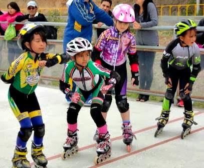 Invitación Deportiva para Niños y Niñas