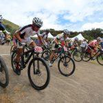 Clasificatorio para Copa Colombia Shimano 2017