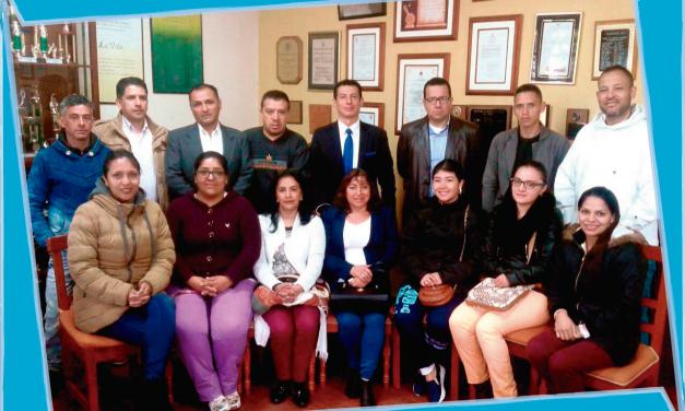 ESCUELA NORMAL ELIGIÓ A NUEVOS INTEGRANTES DE LA ASOCIACIÓN DE PADRES DE FAMILIA.