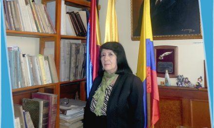 ACADEMIA NARIÑENSE DE HISTORIA INVITA A INCORPORACIÓN DEL DOCTOR ORLANDO MORILLO SANTACRUZ, EN CALIDAD DE SOCIO DE NÚMERO.