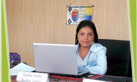 Normalista Representa a Colombia en el Ict Training For Colombian Teachers Corea Del Sur – 2017
