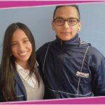Estudiantes de La I.E.M. Santa Barbara Cuentan sus Historias a Partir del Periodismo