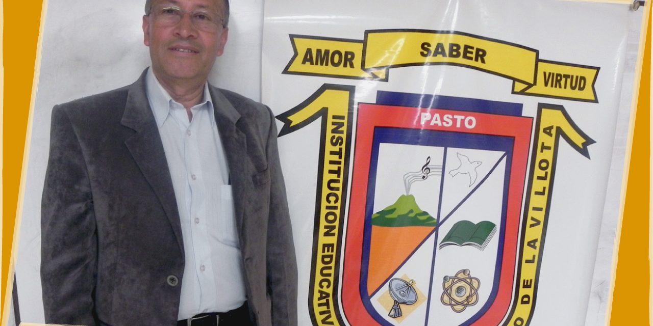 """Docente de la I.E.M. """"Francisco De La Villota"""" Impulsa Campañas de Promoción y Prevención"""