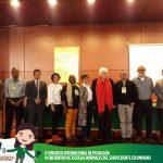 Con éxito finalizó el VI Encuentro de Escuelas Normales del Suroccidente Colombiano y II Seminario Internacional de Pedagogía.