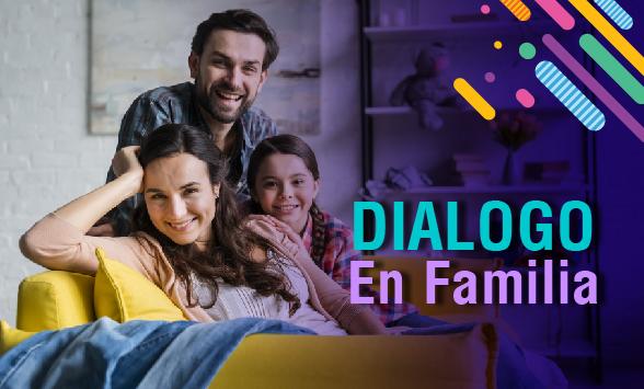 El diálogo en la familia una herramienta de comunicación efectiva