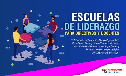 Escuela de liderazgos para directivos y docentes